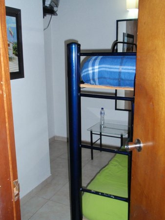Hostel Casa Blanca : Beds in Private Room