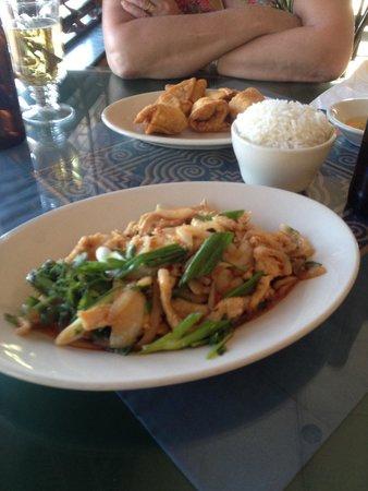 Noodle Wrap