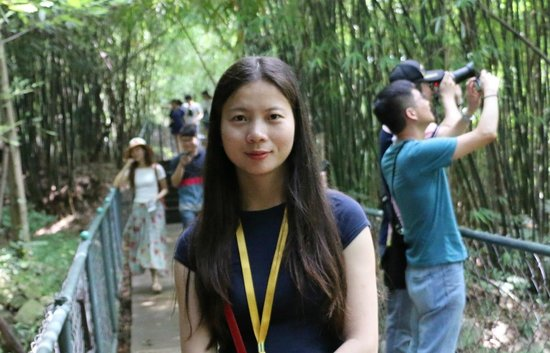 Chengdu-Private One-day Tour Guide Summer