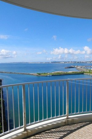 Laguna Garden Hotel: ザ沖縄