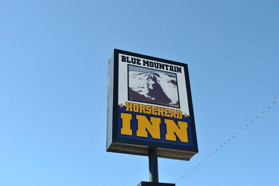 Blue Mountain Horsehead Inn: BMHI