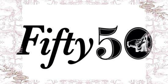 Fifty50: Restaurant & Wine Bar