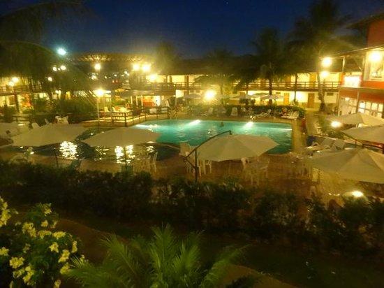 Vilarejo Praia Hotel : Foto interna
