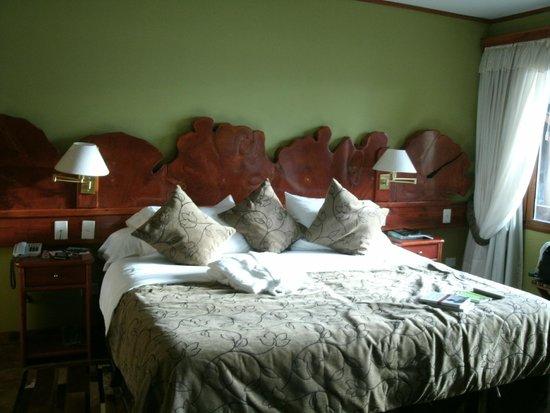 Charming Luxury Lodge & Private Spa: Apartamento
