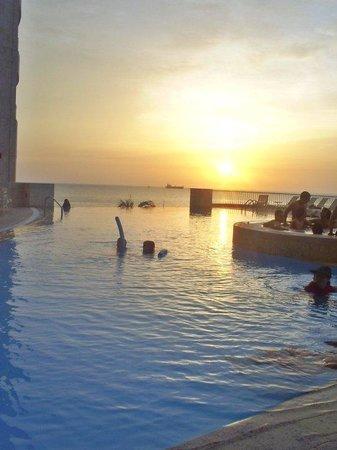 Irotama Resort: Piscina