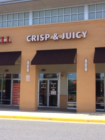 Crisp & Juicy - Gaithersburg