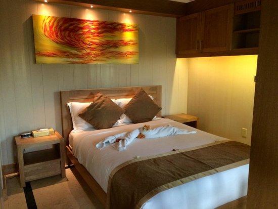 One On Marlin : Bedroom