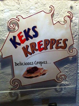 Keks Kreppes