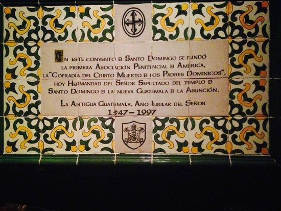 Hotel Museo Spa Casa Santo Domingo : Hotel History