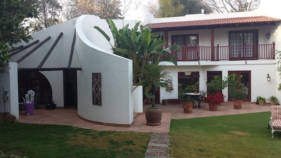 The Oasis Boutique Hotel : Oasis Hotel