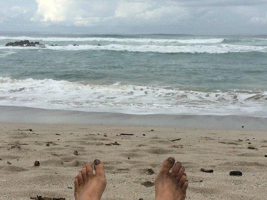 Ranchos Itauna: Happy feet