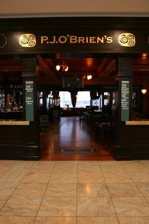 P. J. O'Brien's