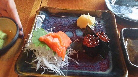 Hokusei Sushi