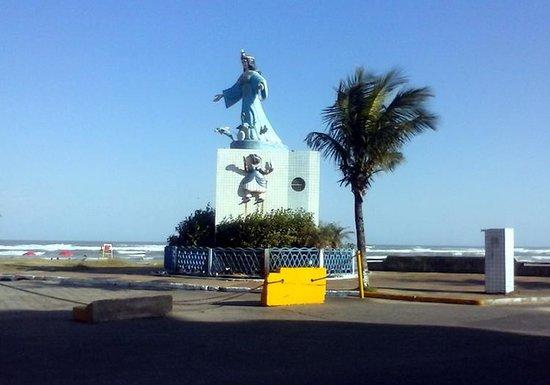 Agenor de Campos Beach