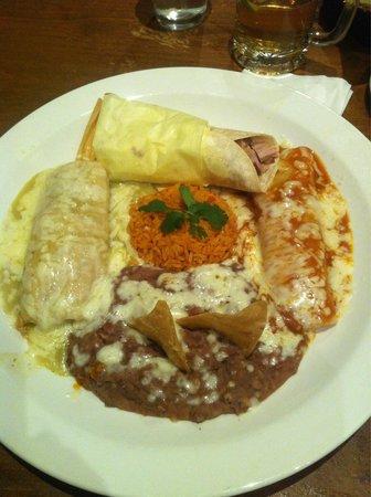 Margarita Jones Restaurant