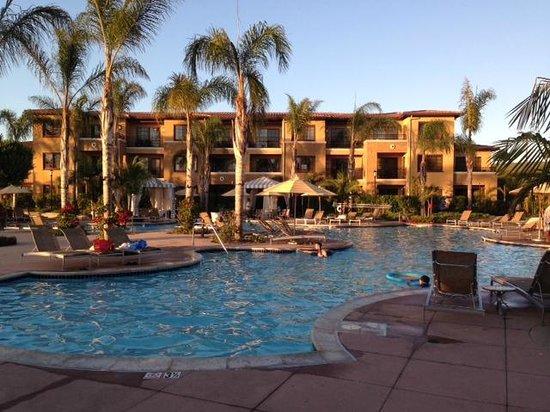 MarBrisa Carlsbad Resort: Pool Area