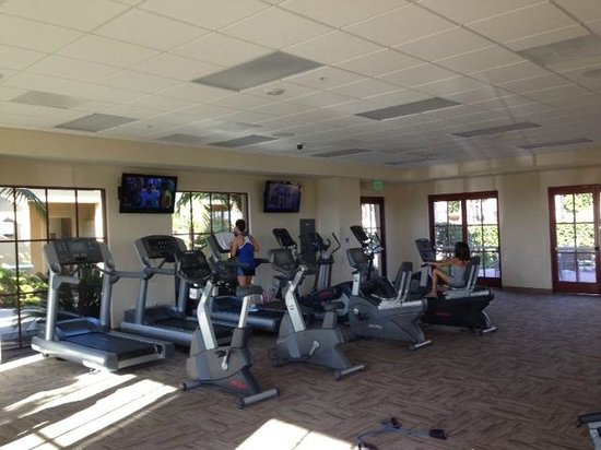 MarBrisa Carlsbad Resort: Gym
