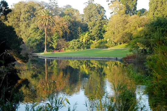 Royal Botanic Gardens Victoria (Melbourne): 2018 All You Need To Know  Before You Go (with Photos)