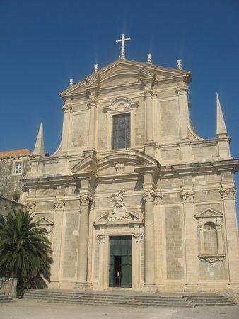 Church of St. Ignatius of Loyola: Jesuit Church