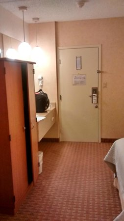 Quality Inn Bangor Airport: Room photo