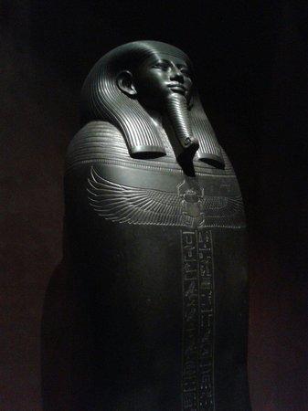 Egyptian Museum of Turin: Statuario