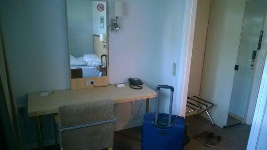 Hotel Osterport: Стол
