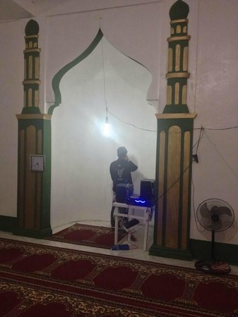 Masjid Al Huda