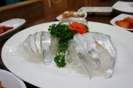 Geuriun Bada Seonsanpo