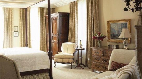 Hotel Les Mars, Relais & Chateaux: Hotel Les Mars Relaix and Chateaux