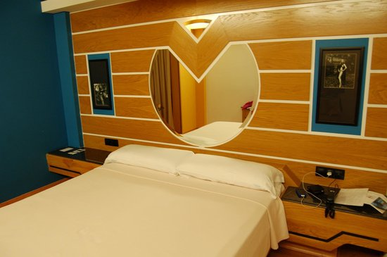 Motel Orinoco