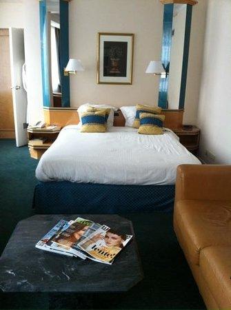 BEST WESTERN Hotel Royal Centre : camera
