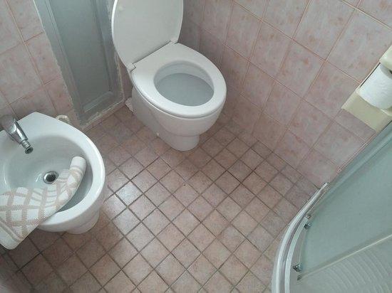 MAREBELLO: Ванная комната