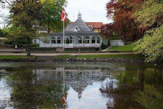 Restaurant Svanelunden