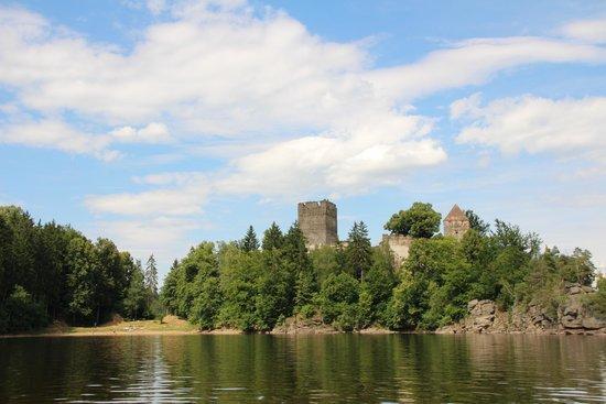 Zwettl, Austria: Burg