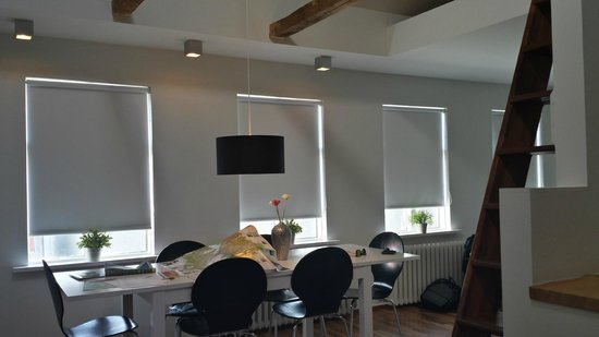 hotel review reviews swan house reykjavik apartments capital region