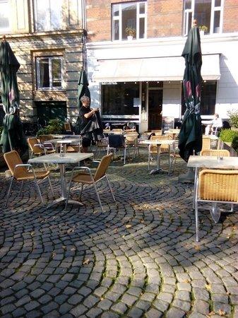 Nordlys Cafe og Spisehus
