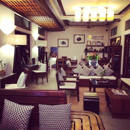 BanThai Village: lobby