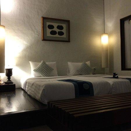 BanThai Village: our room