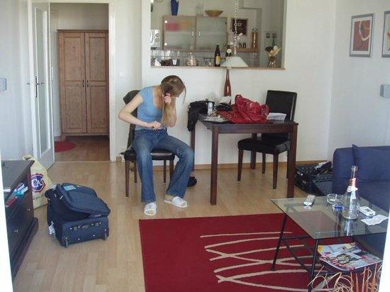 Ferienwohnungen und Apartments Berlin Zentrum