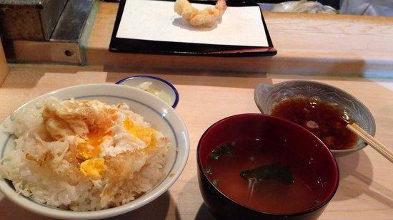 Tensuke