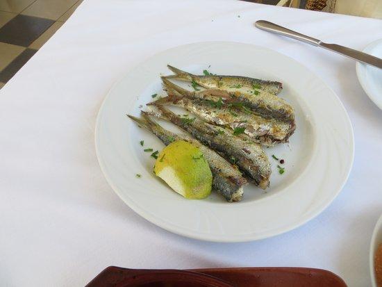 Vritomartes Restaurant: Наталья К