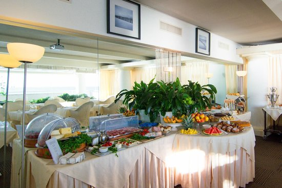 Terrazza panoramica - Picture of Terrazza Marconi Hotel & SpaMarine ...