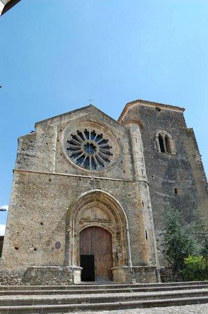 Altomonte, Italy: Chiesa di Santa Maria della Consolazione