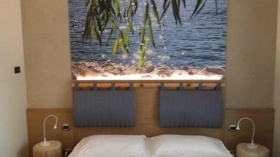Eco Hotel Bonapace: Stanza n° 28