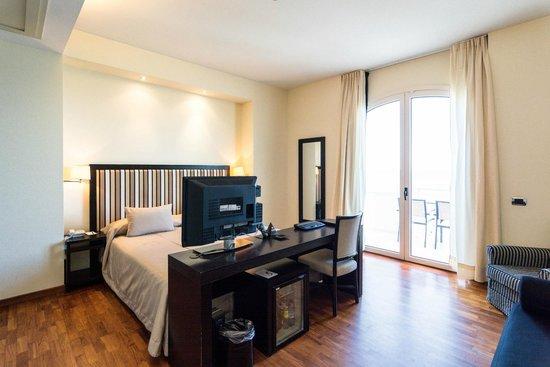Terrazza Marconi Hotel & SpaMarine - Prices & Reviews (Senigallia ...