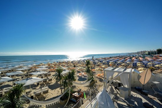 Terrazza Marconi Hotel & SpaMarine - Prices & Reviews (Senigallia ...