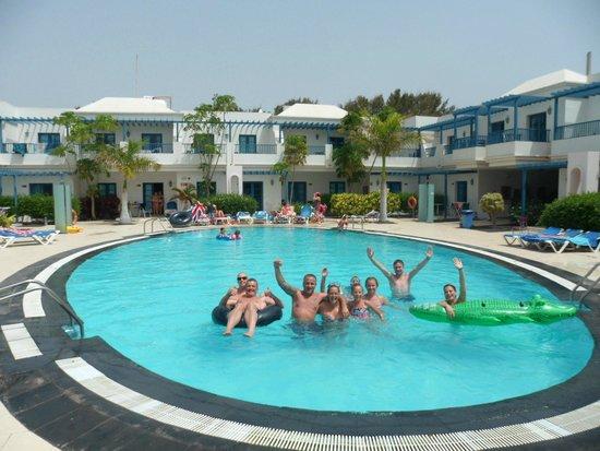 THB Tropical Island: family fun