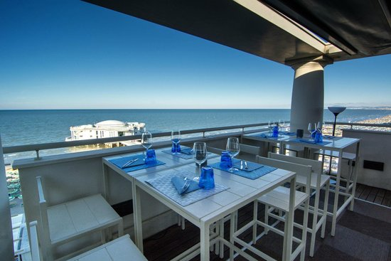 TERRAZZA MARCONI HOTEL & SPAMARINE - UPDATED 2018 Prices & Reviews ...