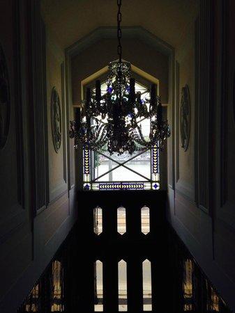 Hotel & Residence Royal Standard: Eingang