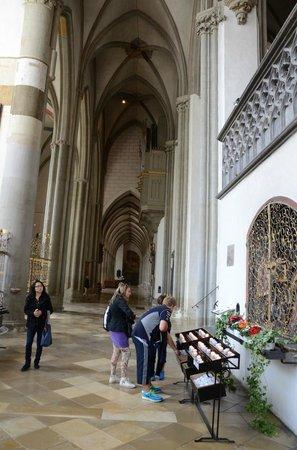 Dom St. Maria: Dom Augsburg